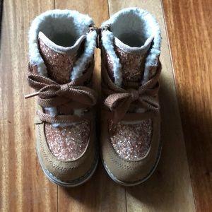 EUC baby gap boots